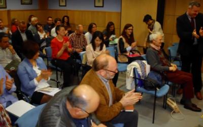 Cecap Lugo organiza unha xornada informativa sobre a orde AFD