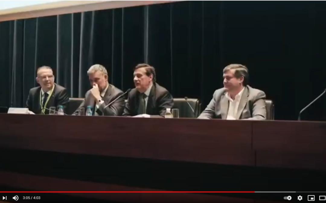 Video del congreso Nacional de Empresas de Formación en Vigo – Formar 4.0