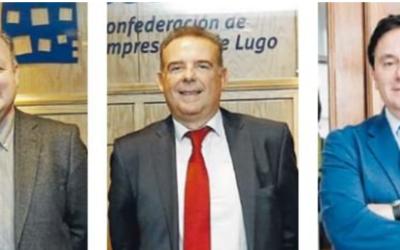 Asamblea Provincial de CECAP – Las empresas y centro de formación analizan su futuro.