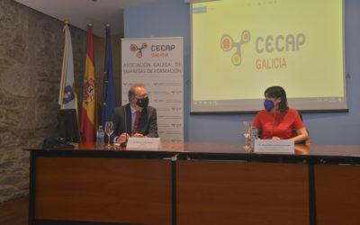 Galicia dispone del primer campus virtual de España de formación para el empleo